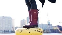 Finnjagd – neue Gummistiefel von Nokian Footwear eingetroffen!